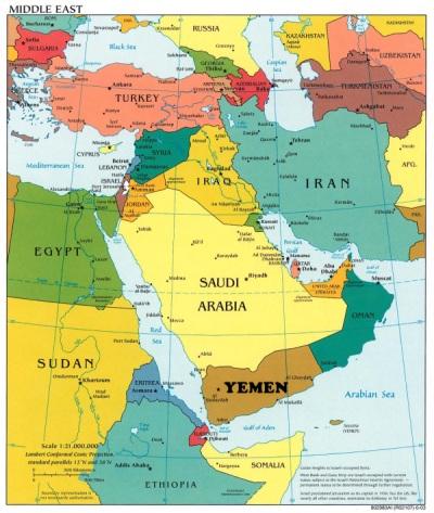 Cartina Yemen.Girodivite Dossier Yemen Qualcuno Si Ricorda Che Li C E Una Terribile Guerra Civile