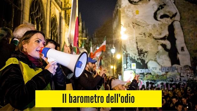 Centrosinistra, Anna Finocchiaro chiude la campagna elettorale