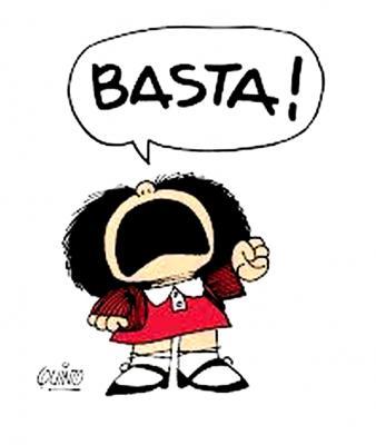 Girodivite Buon Compleanno Mafalda