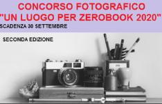 Concorso fotografico Un luogo per ZeroBook 2020
